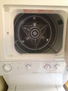 About Frigidaire Dryer Mod#FEX831FS1
